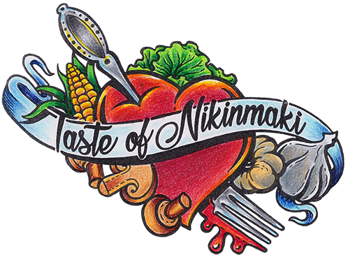 Taste of Nikinmaki